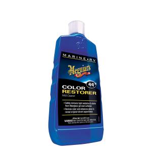 Veneen kiillotusaine Meguiars Marine Color Restorer, 473 ml