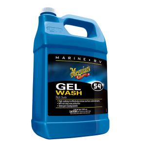 Veneshampoo Meguiars Marine Gel Wash, 3780 ml