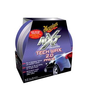 Autovaha Meguiars NXT Generation Tech Wax 2.0, 311 g
