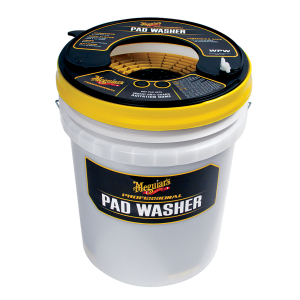 Laikanpuhdistus ämpäri Meguiars Professional Pad Washer