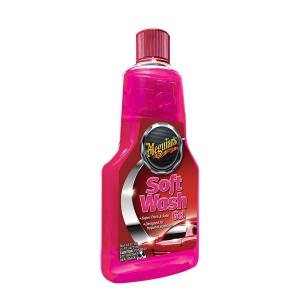 Autoshampoo Meguiars Soft Wash Gel, 473 ml