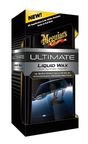 Bilvax Meguiars Ultimate Liquid Wax, 473 ml