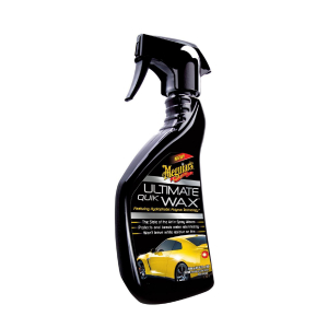 Sprayvaha Meguiars Ultimate Quik Wax, 450 ml