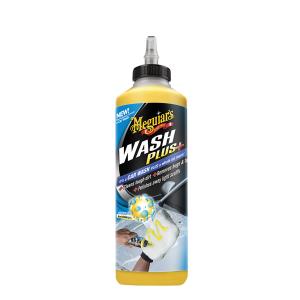 Autoshampoo Meguiars Wash Plus+, 710 ml
