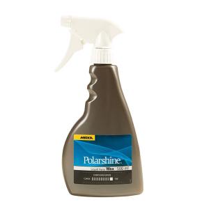 Pikavaha Mirka Polarshine Liquid Nano Wax
