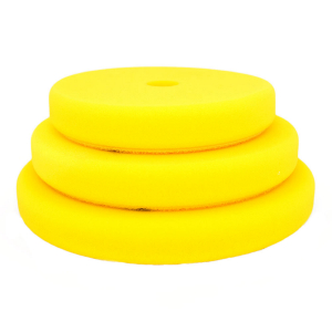 Poleringspute Rupes Polishing Pad, Gul - Rotary