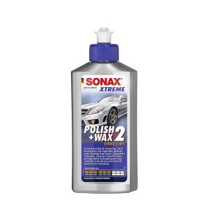 Autovaha SONAX Xtreme Polish + Wax 2 Hybrid NPT, 250 ml