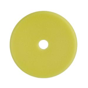 Vaahtomuovilaikka SONAX, Keltainen - Epäkesko