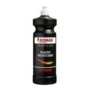 Muovinhoitoaine SONAX PROFILINE Plastic Protectant Exterior, 1000 ml
