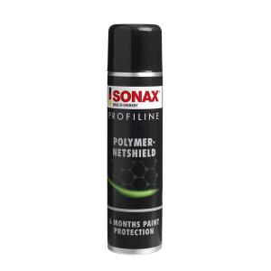 Pikavaha SONAX PROFILINE Polymer NetShield, 340 ml