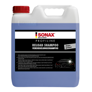 Autoshampoo SONAX PROFILINE Reload Shampoo, 10 000 ml