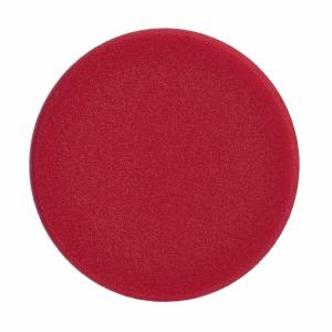 Vaahtomuovilaikka SONAX, Punainen, 160 mm - Suoraveto