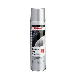 Rengaskiilloke SONAX Rengaskiilto, 400 ml