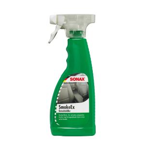 Hajunpoistoaine SONAX SmokeEx, 500 ml