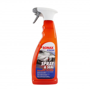 Pikavaha SONAX XTREME Spray & Seal, 750 ml