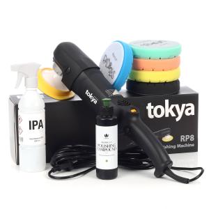 Myllytyssetti Tokya RP8 All In One PREMIUM - Suoraveto