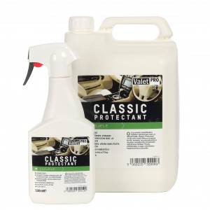 Plastbehandling ValetPRO Classic Protectant