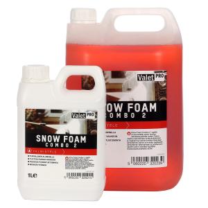 Förtvättsmedel (lösningsbaserat) ValetPRO Snow Foam Combo2