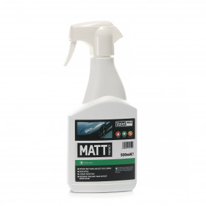 Hurtigvoks ValetPRO Matte Protect, 500 ml