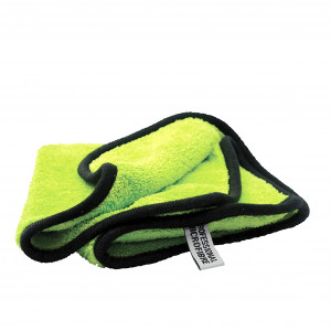 Kiillotusliina ValetPRO Ultra Soft Buffing Towel, 40 x 40 cm