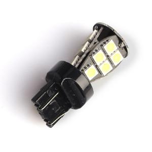T20 lampa (W21/5W) 18 LED, 324 lm (2 st)