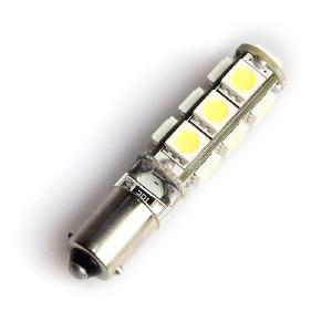 LED-polttimo Purelux BA9S (T4W) 13 LED, 234 lm (2 kpl)