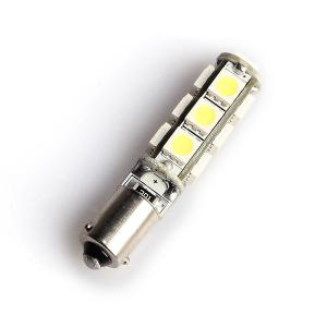 LED-polttimo Purelux BAX9S (H6W) 13 LED, 234 lm (2 kpl)