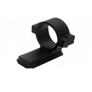 25mm / Weaver - Montering tillbehör på Kikarsikte