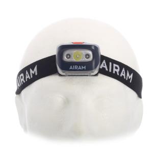 Otsalamppu Airam 3W LED, 200 lm