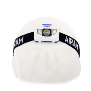 Pannlampa Airam 1W LED, 80 lm