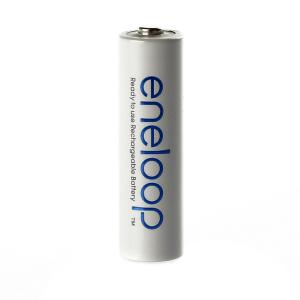 Laddbart AA-batteri Eneloop