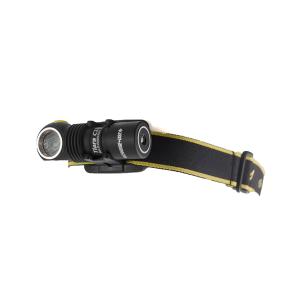 Otsalamppu Armytek Tiara C1 Magnet USB, 1050 lm