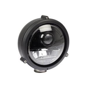 LED-arbeidslys Bullboy Agriline  - Rund / 15 cm / 15W / Ref. 12.5
