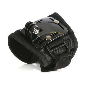 LUMONITE BX-håndleddsrem, GoPro kompatibelt