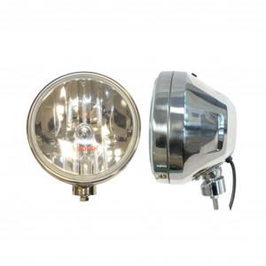 Lisävalo Bosch Light Star - Pyöreä / 21 cm / Ref. 37.5