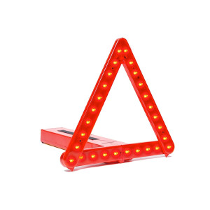 Varsellys Briteangle Warning Triangle