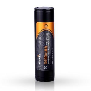 Fenix 18650 Li-ion batteri, 3400 mAh