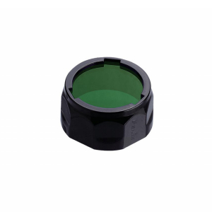 Värisuodin Fenix AOF-L, vihreä