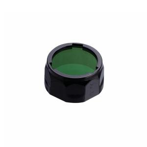 Värisuodin Fenix AOF-S+ 25 MM, vihreä