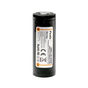 26650P Li-ion akku Fenix ARB-L26-4500P, 4500 mAh
