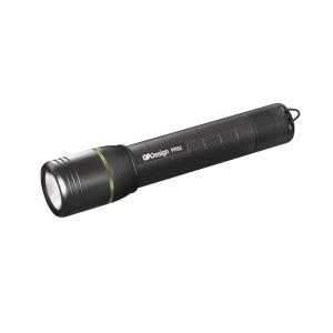 Taskulamppu GP Design PR52, 450 lm