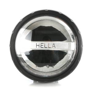 Lisävalo Hella Comet 200 - Pyöreä / 15 cm / Ref. 12.5
