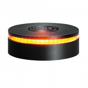 LED-huomiomajakka Hella K-LED Rebelution, Pyörivä signaali