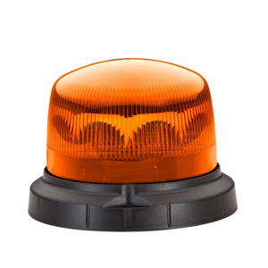 Varoitusvalo Hella RotaLED Compact F, oranssi
