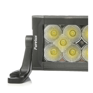 LED Bar Purelux Terrain Straight - Flat / 30 cm / 60W
