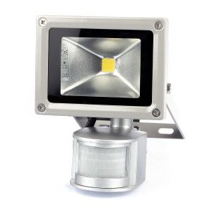 Gårdsbelysning 230V LED 20W, Brightsolar