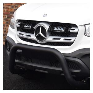 Lisävalosarja Lazer Triple-R 750 GEN2, Mercedes-Benz X-Class 2017+