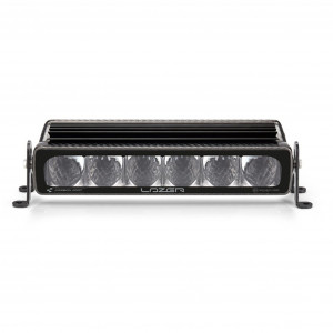 Extraljus Lazer Carbon-6 - Rak / 31 cm / 69W