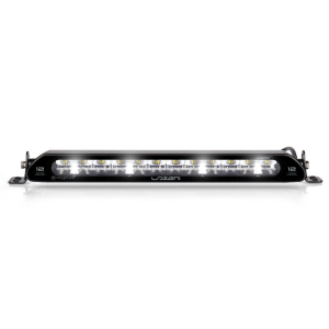 Lisävalo Lazer Linear 12 Elite Parkkivalolla - Suora / 38 cm / 84W / Ref. 37.5