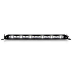 Lisävalo Lazer Linear 18 Elite Parkkivalolla - Suora / 53 cm / 126W / Ref. 45